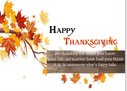 Happy Thanksgiving Images HD