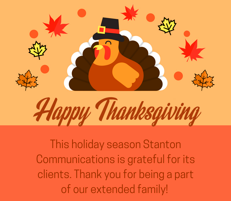 Happy Thanksgiving Message Image