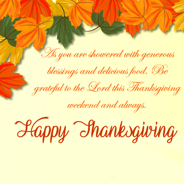 Happy Thanksgiving Quotes Image HD