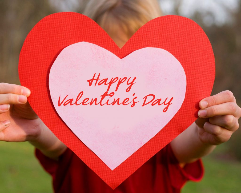 Beautiful Happy Valentine's Day Wallpapers