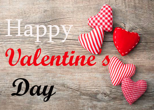 Happy Valentines Day Wallpaper and Pic