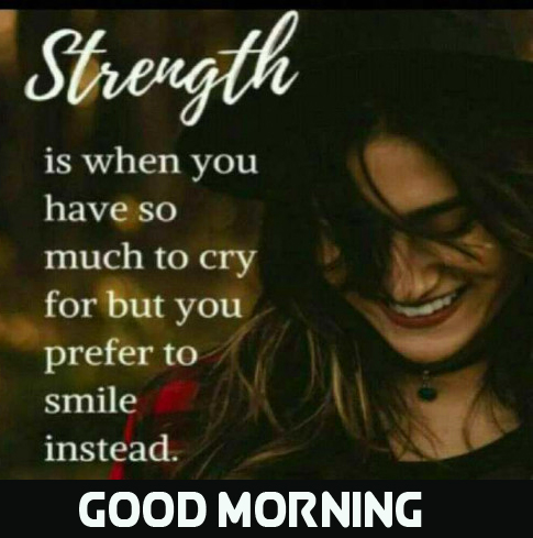 Hapy Quotes Good Morning Image