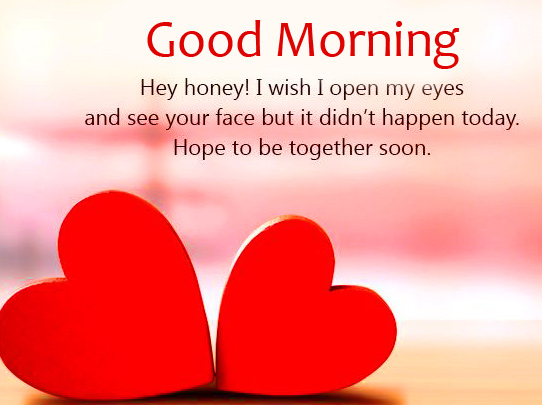 Heart Quotes Good Morning Image