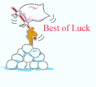 Latest Best of Luck Picture HD