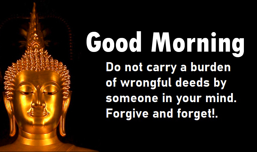 Latest Buddha Quotes Good Morning Wallpaper and Pic