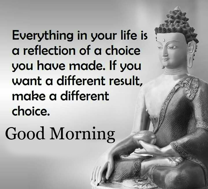 Latest Good Morning with Buddhas Wallpaper