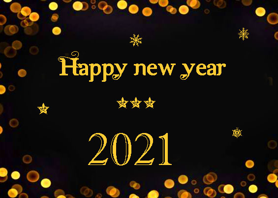 Latest Happy New Year Image