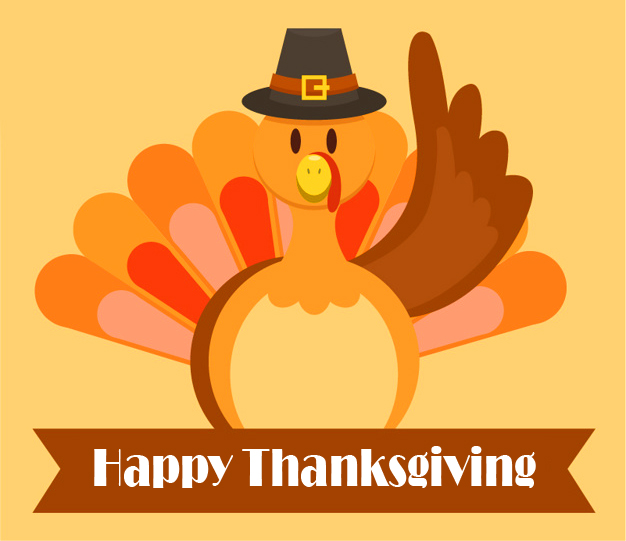 Latest Happy Thanksgiving Wallpaper