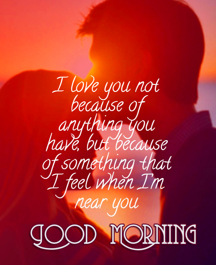 Latest Love Quotes Good Morning Pic