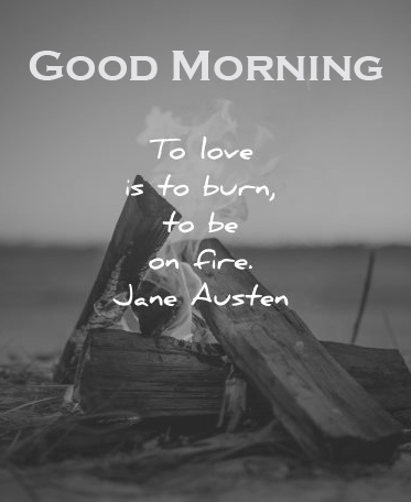 Love Good Morning Quotes Wallpaper