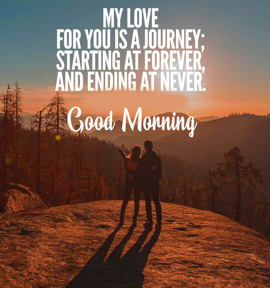Love Quotes Good Morning Image HD
