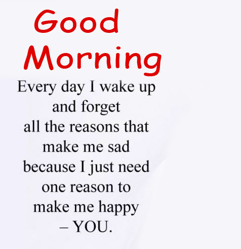 Lovely Good Morning Message Pic