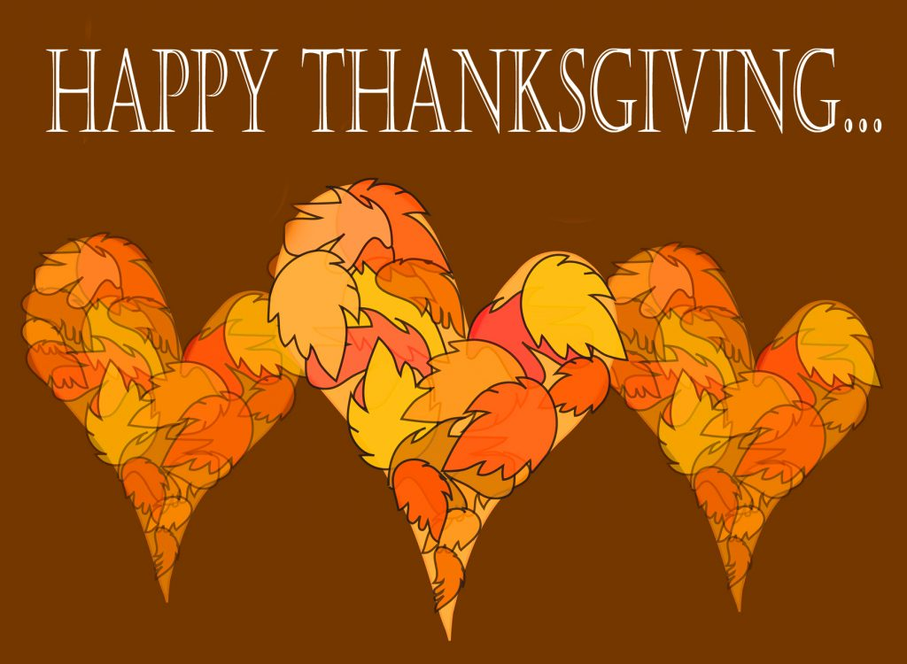Happy Thanksgiving Pictures and Wallpapers HD