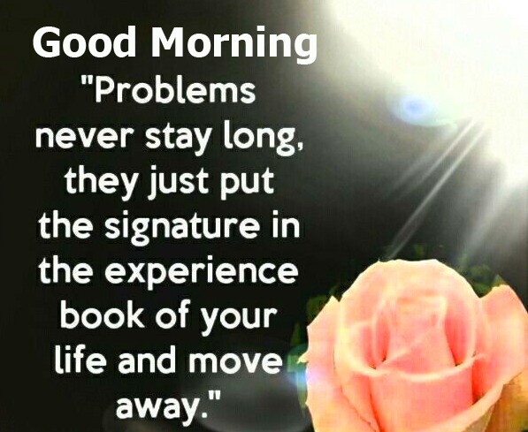 Lovely Quotes Good Morning Image