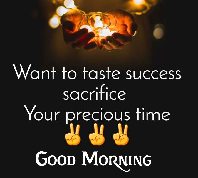Quotes Good Morning Image