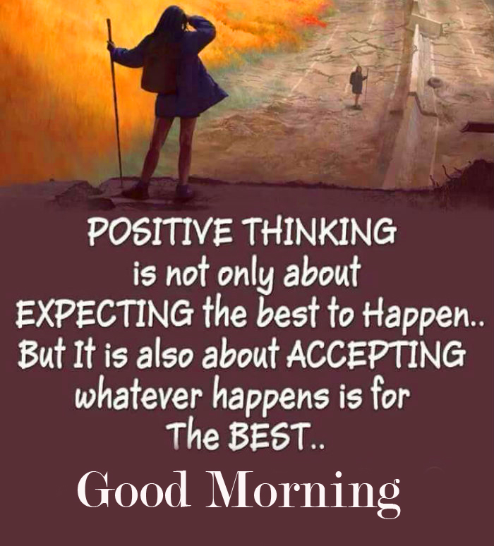 Quotes Good Morning Image for Download