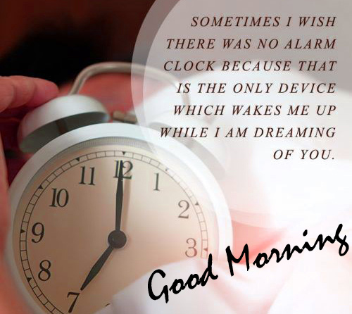 Quotes Good Morning Quotes Picture