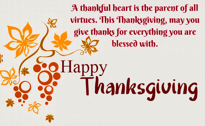Quotes Happy Thanksgiving Image