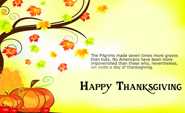 Quotes images with Happy Thanksgiving Pic