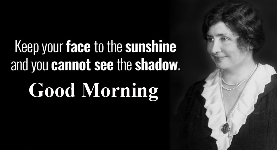 Quotes with Great Good Morning Wishing