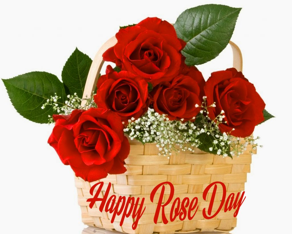 {42+} Happy Rose Day 2020 Wishes