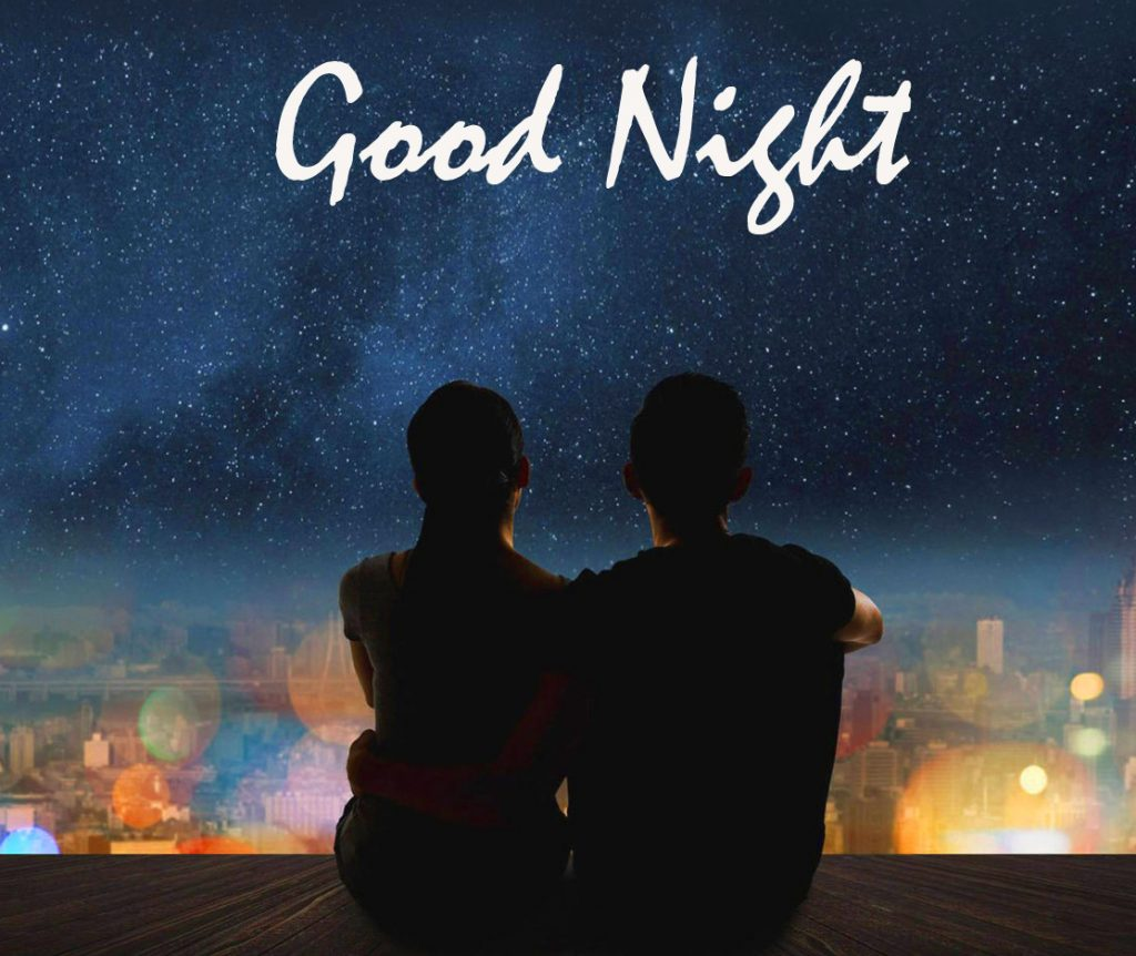 48+ Good Night Image With Love Couple