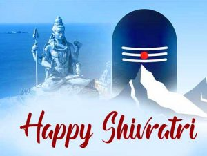 Shivling Happy Shivratri Pic and Picture