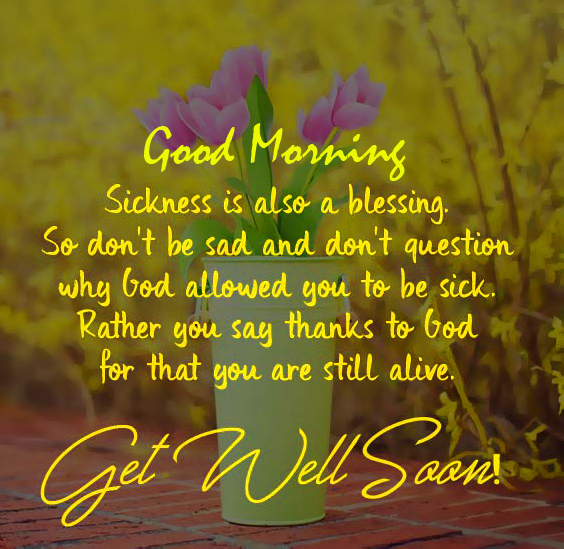 Spiritual Quotes with Good Morning Wish