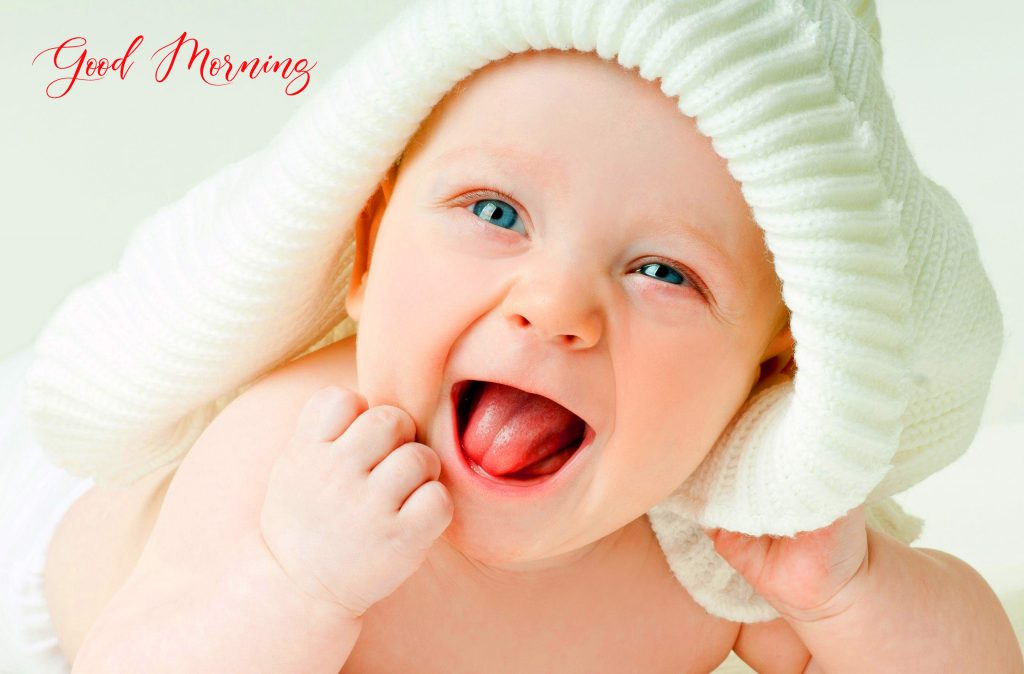 60+ Baby Boy Good Morning Pictures and Photos for Free Download