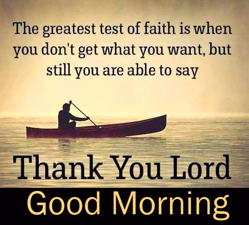 Beautiful Thank You Lord Quotes Image