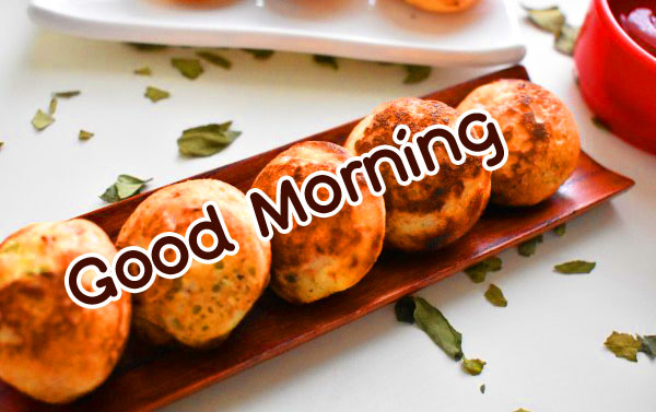 Delicious Breakfast Good Morning Image HD