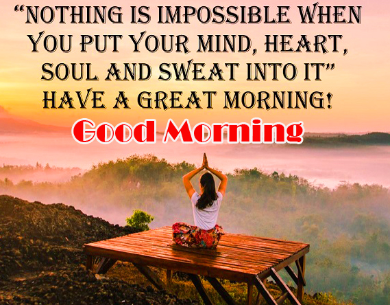 God Quotes HD Good Morning Picture