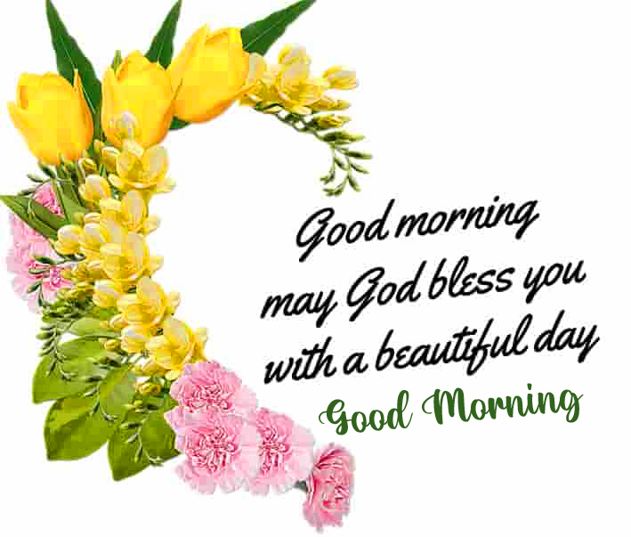 God lessing Good Morning Picture HD