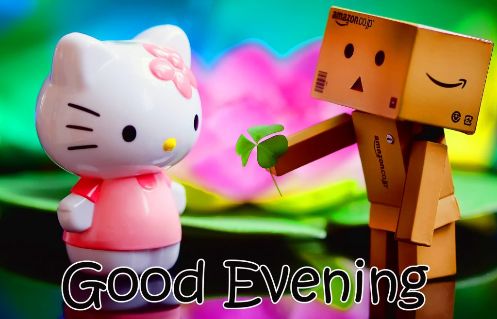66+ Cute Good Evening Images