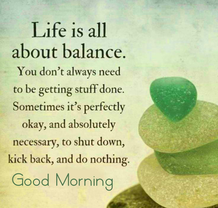 Good Morning Positive Words Image HD