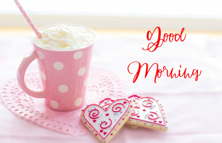 Good Morning Wish Picture