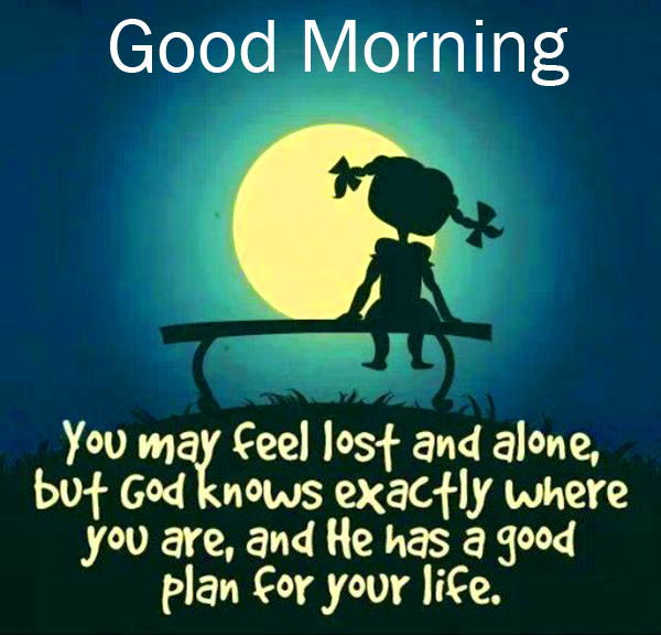 Good Morning Wish with Beautiful God Quotes
