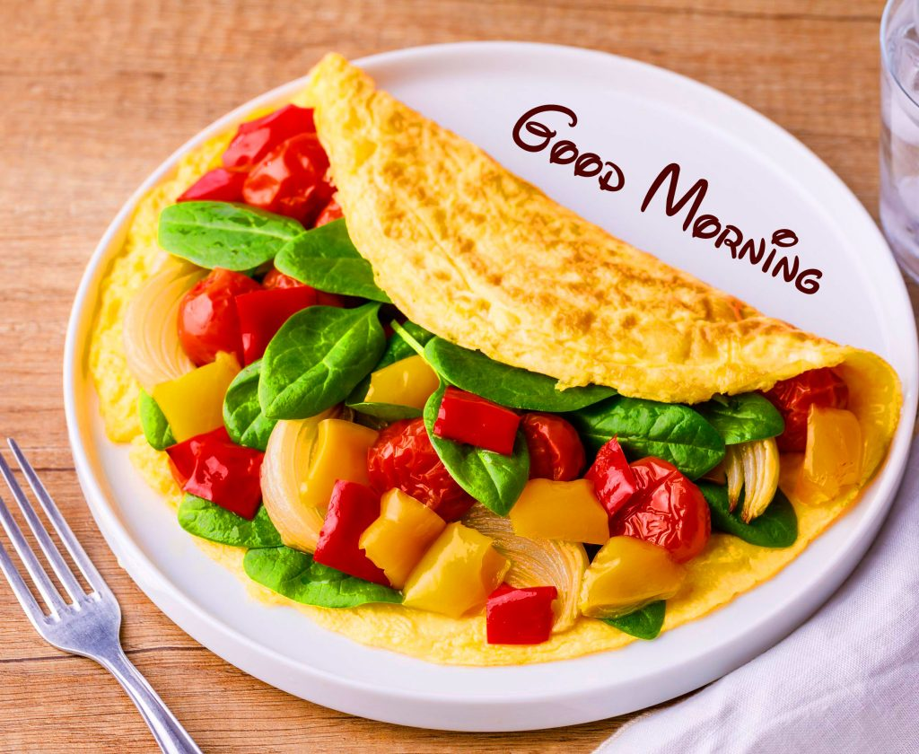 57+ Breakfast Good Morning Images and Photos for Whatsapp 2021