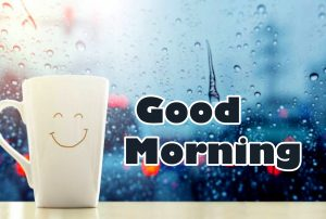 HD Good Morning Rainy Picture