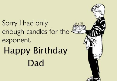 Happy Birthday Dad Picture