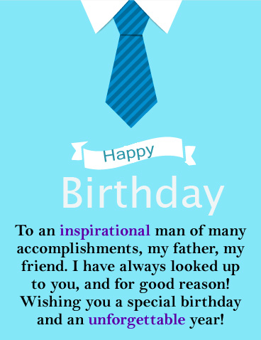 Happy Birthday Wish with Message