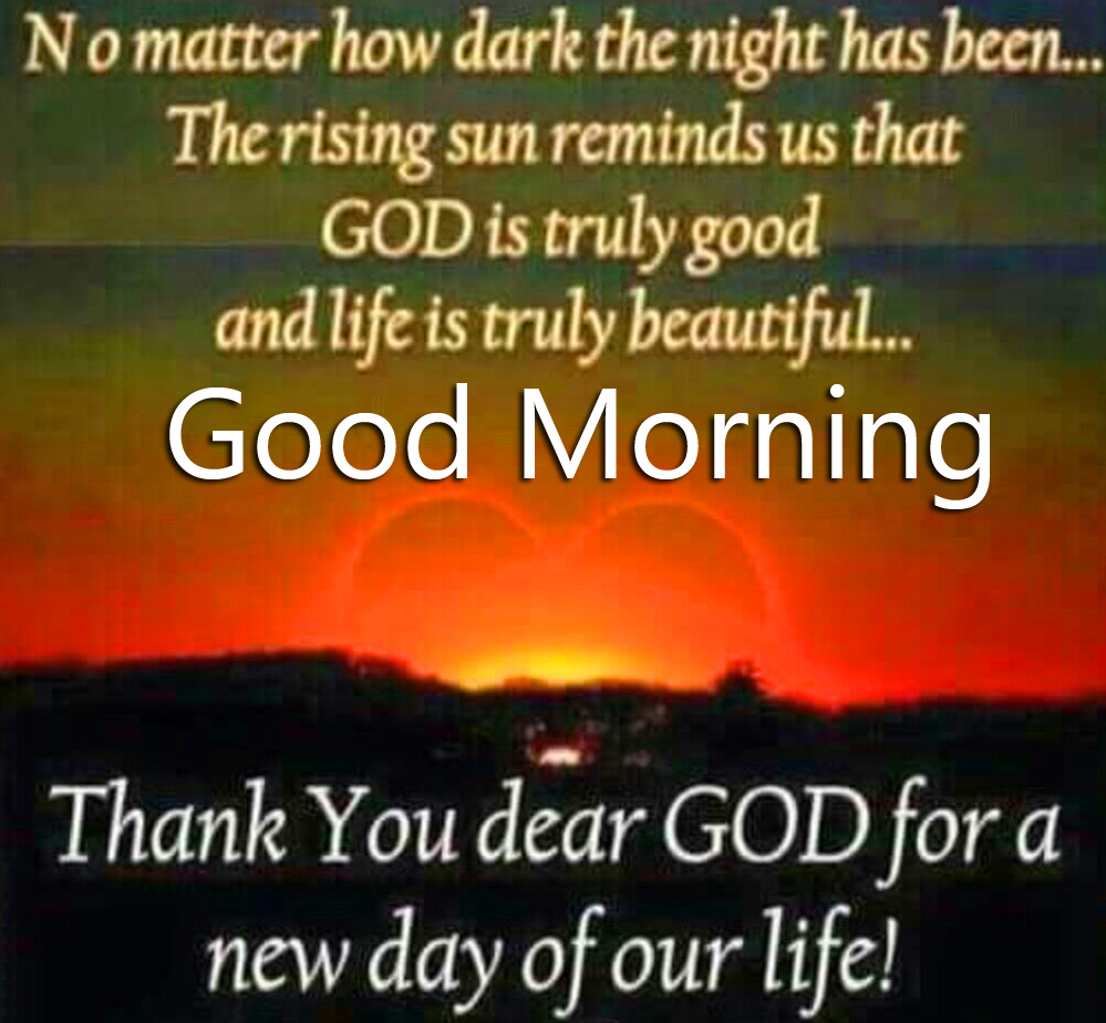Latest God Quotes with Good Morning Wish