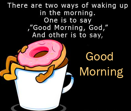 Lovely Gods Quotes Good Morning Image