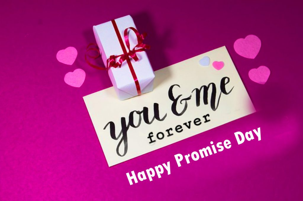 52+ Happy Promise Day Pics and Photos HD 1080p (Latest Updates)