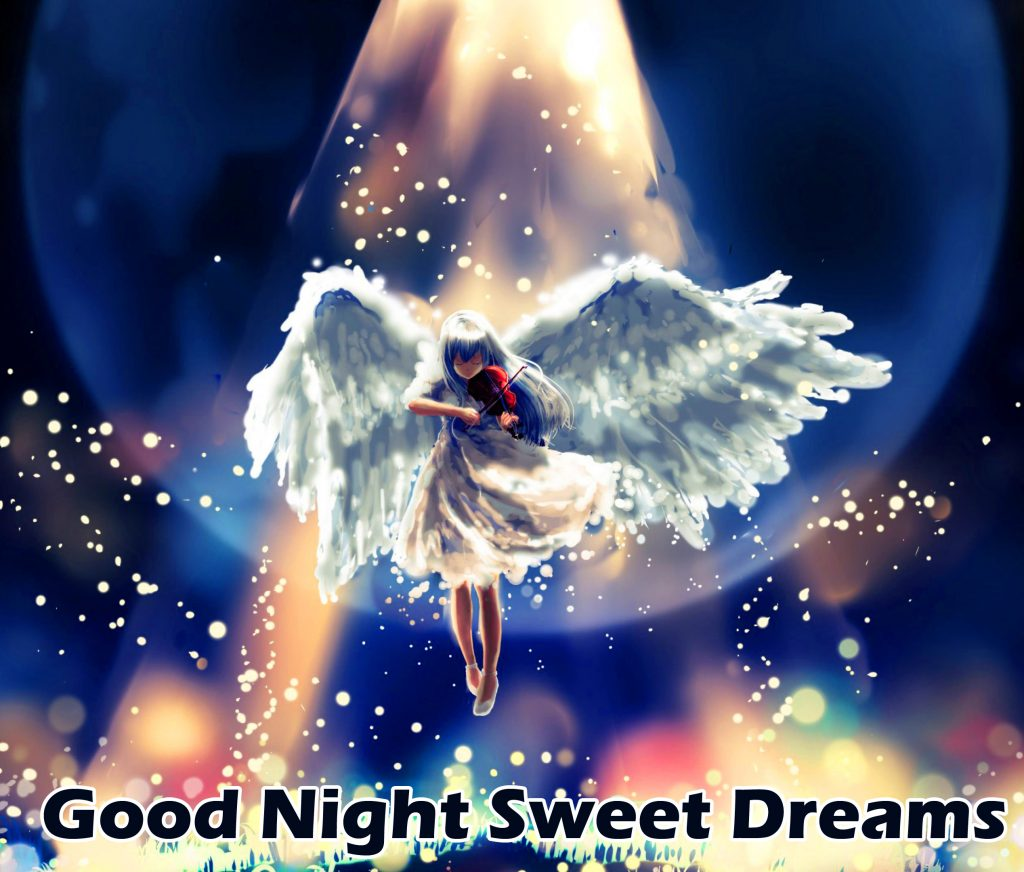 41+ Good Night and Sweet Dreams Images