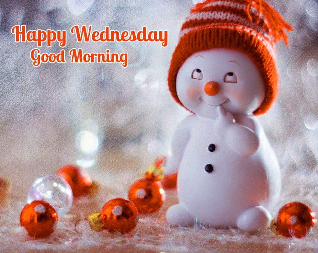 56+ Good Morning Wednesday Images