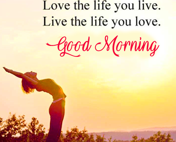 Good Morning Quote Image HD
