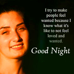Good Night Best Blessing Image