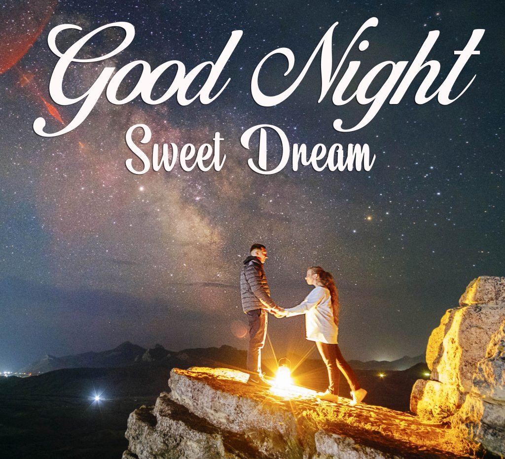 66+ Good Night Sweet Dreams Images for Friends