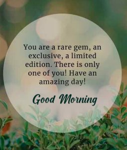 Latest HD Quote Good Morning Picture